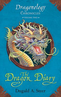 Dragon Diary: The Dragonology Chronicles #2 The fire-breathing series continues! Two young dragonologists set off on a daring, wing-borne mission while rushing to crack an ancient Dragonish code. HC 9780763634254 / PB 9780763645144 / Ages 9 & up / GRL W