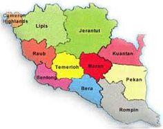Hasil carian imej untuk peta asas malaysia