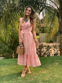 Modest Fashion, Fashion Dresses, Swing Dress, Dress Up, Midi Sundress, Burgundy Dress, Summer Dresses For Women, Dress Patterns, Designer Dresses