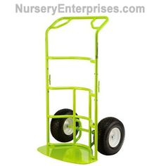 Large Pot Dolly Or Log Nursery Enterprises Transport Garden Pots And Plants With This Handy Lawn Tool