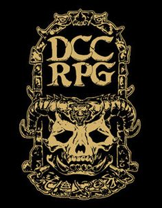 DUNGEON CRAWL CLASSICS: RPG BLACKLIGHT POSTER - REFLECTIVE BLACK VELVET