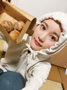 omiansary27: http://blog.nogizaka46.com/ Ikuchan | 日々是遊楽也