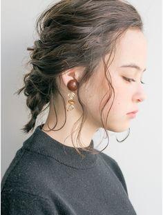 Work Hairstyles, Wedding Hairstyles, Up Styles, Short Hair Styles, Hair Arrange, Hair Setting, Fashion Books, Bridesmaid Hair, Hair Designs