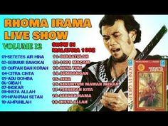 RHOMA-IRAMA-ALBUM-SONETA-VOL 12-HD MUSIC STEREO..&-LIVE SHOW MALAYSIA 1992 Free Mp3 Music Download, Mp3 Music Downloads, Download Lagu Dj, Original Music, Album, Doa, Karaoke, Videos, Youtube