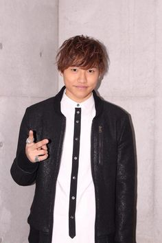 GENERATIONS from EXILE TRIBE 小森隼 Komori Hayato