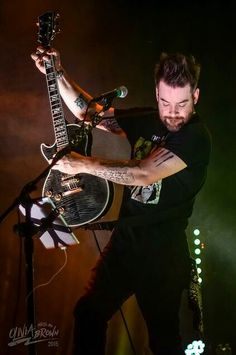 David Cook- one of my favorite artists, because he is real.  And really talented.