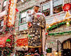 ST. ANTHONY FEAST & PROCESSION • August 29-31 • North End • northendboston.com/visit/feasts • FREE
