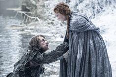 Game of Thrones: Trailer zur 6. Staffel kündigt blutige Rache an