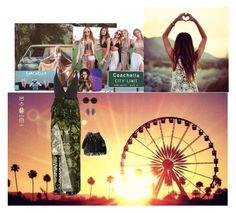 """Desert festival"" by sarah-ssc on Polyvore featuring moda, Proenza Schouler, Raye, Accessorize, Lulu Frost, Diane Von Furstenberg y Helmut Lang"