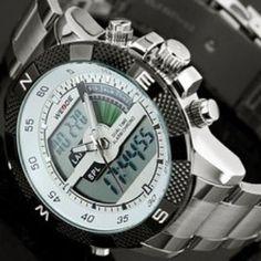 2017 Top Luxury Brand WEIDE Men Fashion Sports Watches Mens Quartz LED Clock Man Army Military Wrist Watch Relogio Masculino http://ift.tt/2u5LG0j  #watches #watchesmen #watch #menwatches #watchesonline #onlinewatches #wristwatches #gentswatch #myinstagram