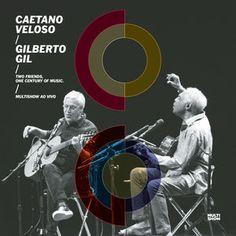 "CAETONO VELOSO & GILBERTO GIL: "" two friends, one century of music "" (sony music entertainment )   http://www.qobuz.com/fr-fr/album/two-friends-one-century-of-music-live-caetano-veloso-gilberto-gil/0886445672640"