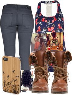 """Me and My Niggas Tryna Get It, Ya Bish"" by mariethequeen ❤ liked on Polyvore"