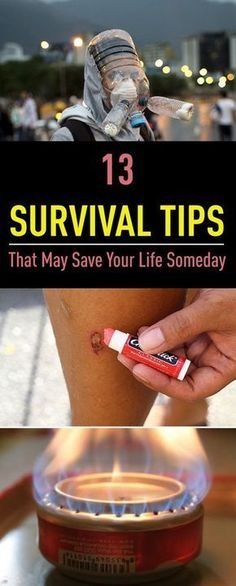 13 Survival Tips That May Save Your Life Someday Some inadvertent deaths are unavoidableâwrong place wrong time. Staying alive requires perceiving threat feeling dread and responding. Here's some tips you should know to stay alive in some Homestead Survival, Wilderness Survival, Camping Survival, Outdoor Survival, Survival Prepping, Survival Gear, Survival Skills, Camping Hacks, Survival Stuff