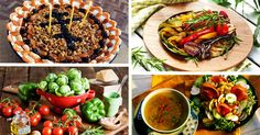Великий пост 2016: удобный календарь питания на каждый день!