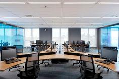 Casa Office 2012 | Ambiente da arquiteta Fernanda Marques em parceria com a Flexiv