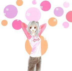 Spicy Pink by Yoshizumi Wataru