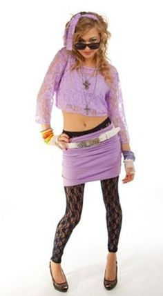 1000+ images about OUTFITS AÑOS 80s on Pinterest