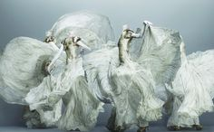 A. McQueen I still mourn your loss :( Your exhibit at the Met is the 8th most visited in its history! :)