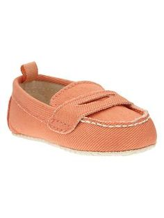 Bright loafers | Gap @Honey McBee OMG Rachael!!!