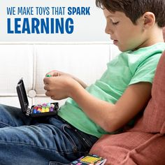 #EducationalInsights has been helping kids learn through play for 50  years. Our inventive line of toys/games capture your child's attention Learning Shapes, Stem Learning, Play Based Learning, Learning Through Play, Learning Toys, Preschool Activities, Best Educational Toys, Fun Fall Activities, Preschool Age