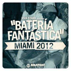 Album Review: Riva Starr – Bateria Fantastica