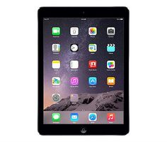 Apple iPad Air ME991LL/A 16GB 9.7 Tablet (AT&T) Space Gray