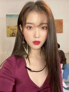 Korean Actresses, Korean Actors, Korean Celebrities, Celebs, Angels Beauty, Korean Eye Makeup, Aesthetic Videos, Girl Crushes, Beautiful Asian Girls