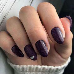 Oja Semipermanenta Mauve Mounli.ro Mauve, Nails, Beauty, Finger Nails, Ongles, Beauty Illustration, Nail, Nail Manicure