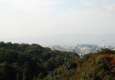 Kyoto view