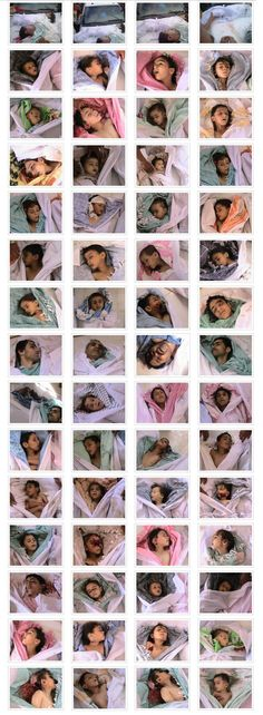 The faces of the murder of children in Syria ,Homs,Alholeh