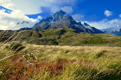 Torres del Paine, Patagonia, Chile - All pages by Annu | Lily.fi