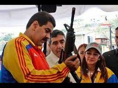 Nicolas Maduro Continua Amenazando Al PUEBLO si oposicion triunfa El 6D