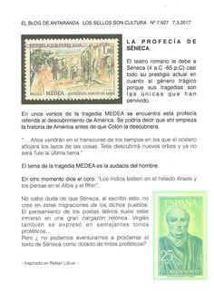 LOS SELLOS SON CULTURA: