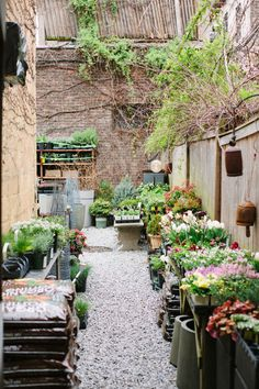 Brooklyn Florist and Garden Shop GRDN / sfgirlbybay #tataharper #seasonoflove