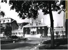 Villa Maria, Montréal