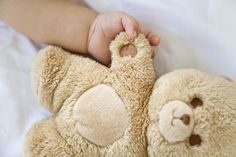 Sew a Memory with These 15 Free Patterns for Teddy Bears