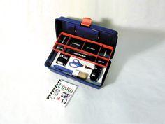 """""""Zensoren-Köfferchen"""" - Zensor´s suitcase Suitcase, Bags, Handbags, Suitcases, Dime Bags, Lv Bags, Purses, Bag, Pocket"""