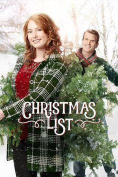 Watch Christmas List Full Movie Streaming HD