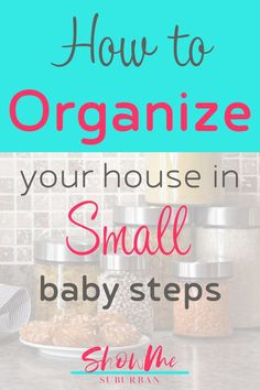 Want to start organizing your home, but not sure how? This simple tutorial is filled with tips and ideas on how to start organizing your home. Plus free printables to help you declutter and get organized! Game Organization, Entryway Organization, Organized Entryway, Organized Bedroom, Organized Kitchen, How To Organize Your Closet, Organizing Your Home, Storage Tubs, Storage Spaces