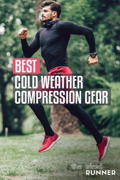 Best Cold Weather Compression Gear in 2021 Best Running Gear, Best Running Shoes, Running Tips, Running Apparel, Training Plan, Running Training, Workout Gear, Fun Workouts, Winter Running