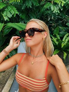 Fashion Tips For Accessories .Fashion Tips For Accessories Summer Outfits, Cute Outfits, Summer Aesthetic, Foto Pose, Cool Style, My Style, Summer Pictures, Swimsuits, Swimwear