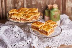 A klasszik almás pite | Street Kitchen