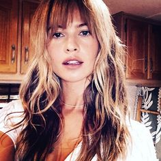 PHOTO: VS Angel Behati showt kiekje van nieuwe hairdo! | I LOVE FASHION NEWS