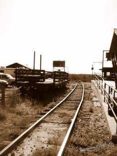 ghost town, arizona