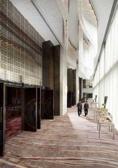 廣州天河新天希爾頓酒店 (官方攝影) - 手机版
