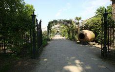 Le Jardin andalou - Les activités - Pairi Daiza