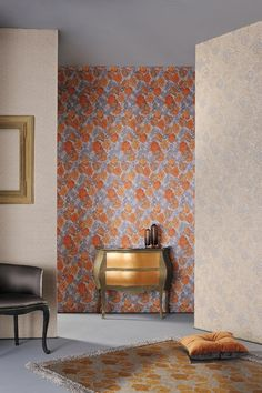 AGENA® WALLPAPERS,FABRICS AND RUGS FOR HIGH INTERIOR DECORATION