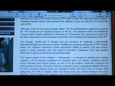 """http://pinterest.com/pin/7248049374007606/ http://pinterest.com/pin/7248049373631513/ WIKILEAKS RELEASED SECRET TPP CHAPTER (TRANS PACIFIC PATNERSHIP); SCARY SECRET TRADE TREATY - """"Kathy Rubio, Carol, or Marlene? Whores of the South. E.T. says: (The video is old and boring, like you, you old hag. You really do need to get over yourself. You don't feel good? Too bad, or go to the doctors! But, you're well enough to run to PayPal for your online donations, right? Isn't that a daisy? lmao =))"""""""
