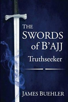 Long ago, five nearly indestructible swords were created by the mysterious B'ajj. The first of these swords, Truthseeker, falls into the hands of Bart Taylor, an ordinary teen with ordinary ambitions. #Fantasy #Ad  #ScienceFiction