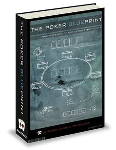The Poker Blueprint by Tri Nguyen. $8.83. 260 pages. Publisher: DailyVariance Publishing, LLC (March 20, 2011) #poker #facebook